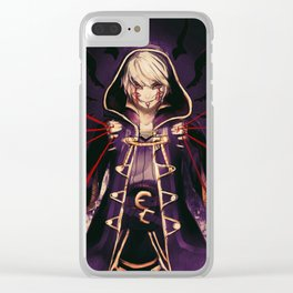 Our fate Clear iPhone Case
