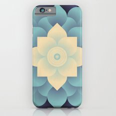 Floral Dream 1 iPhone 6s Slim Case