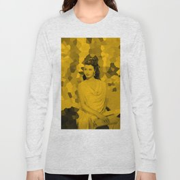 Sophia Loren Long Sleeve T-shirt