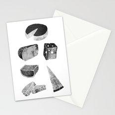 CHEESY Stationery Cards