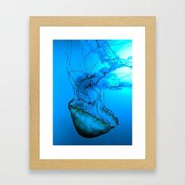 Jelly Framed Art Print