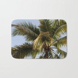 Palm Tree Paradise Bath Mat