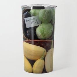 Fresh Produce Travel Mug