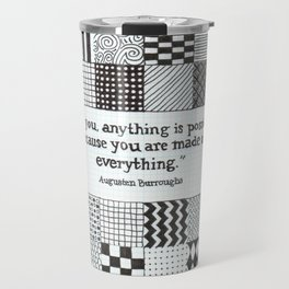 Made of Everything Travel Mug