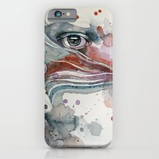 A sealed thought iPhone 6s Slim Case