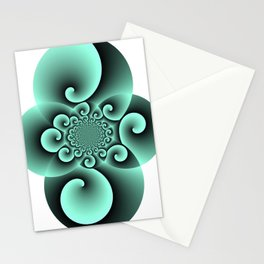 Midnight Minted Stationery Cards