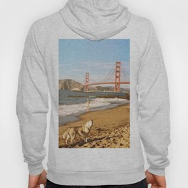 Sign of San Francisco Hoody
