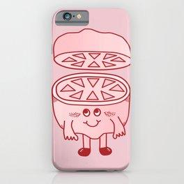 Lem Chunk iPhone Case