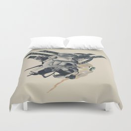 avalanche Duvet Cover