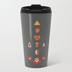 Zelda Metal Travel Mug