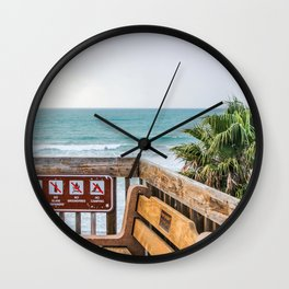 No No No No No Wall Clock