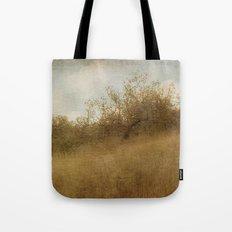 The Magical Oak Tree Tote Bag