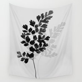 Watercolor Leaves 14 Wall Tapestry