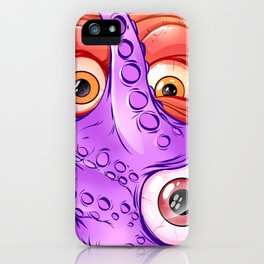 SHTUP iPhone Case