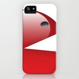 Oscar iPhone Case