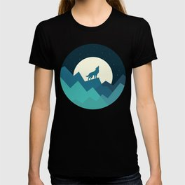 Keep The Wild In You T-shirt