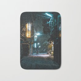 Setagaya Bike Home Bath Mat