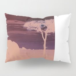 The Mara Pillow Sham