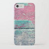friday iPhone & iPod Cases featuring friday by Claudia Drossert