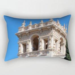 Balboa Park Rectangular Pillow