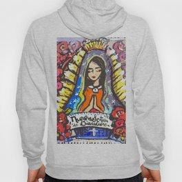 Nuestra Señora de Guadalupe Hoody