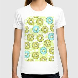 DONUTS AND DOTS DELICOUS DELIGHT T-shirt