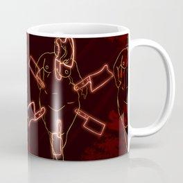 Body Shop Coffee Mug