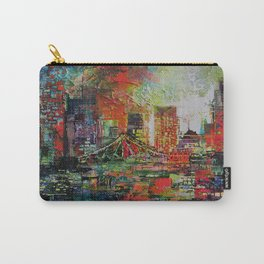 Story Bridge stories Carry-All Pouch