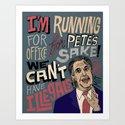 Romney's Illegals by chrispiascik