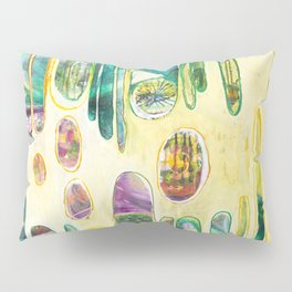 Obstacles of life Pillow Sham