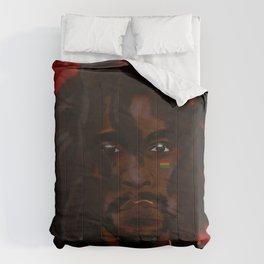 Loc'd King Comforters