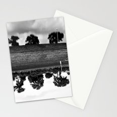 what is reflection? Stationery Cards