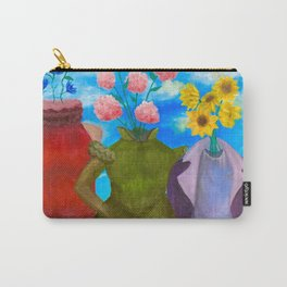 beauty standard Carry-All Pouch