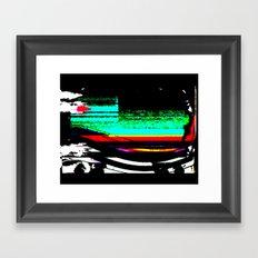 feedback 0003 0001 Framed Art Print