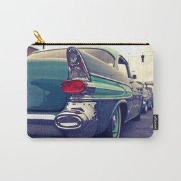 Pontiac details Carry-All Pouch