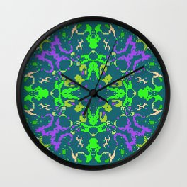 CA Fantasy #64 Wall Clock