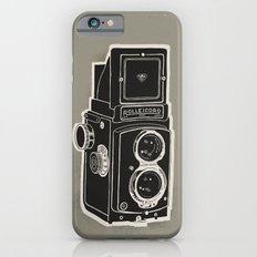 Rolleicord iPhone 6s Slim Case