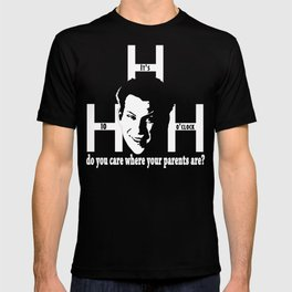 Happy Harry H@*%! T-shirt