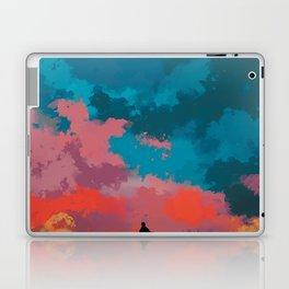 Thou Art My Constant Laptop & iPad Skin