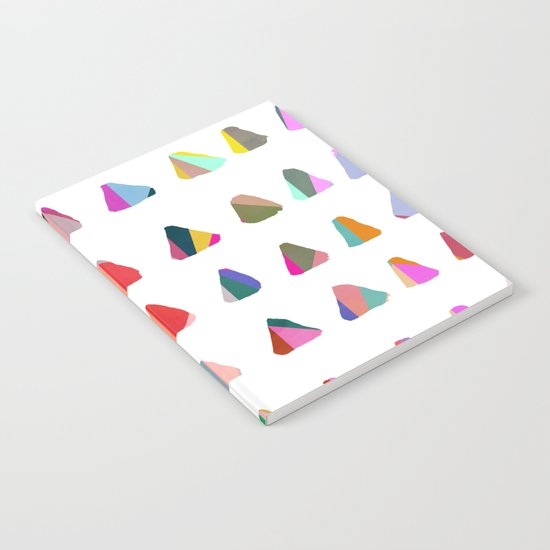 Get Your Funk On #society6 #decor #buyart Notebook