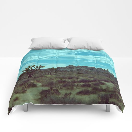 jtree i Comforters