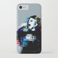 wasted rita iPhone & iPod Cases featuring Wasted by magnojam