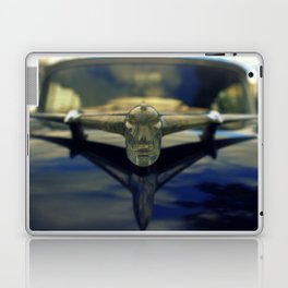 Pontiac Laptop & iPad Skin