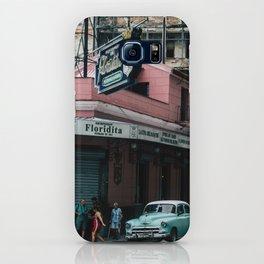 La Floridita iPhone Case
