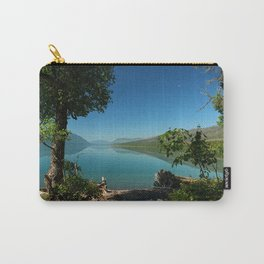 Moody Lake McDonald Carry-All Pouch