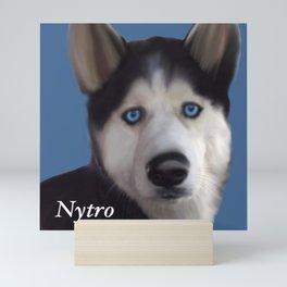 Nytro Mini Art Print