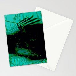 """SHODOW"" Stationery Cards"