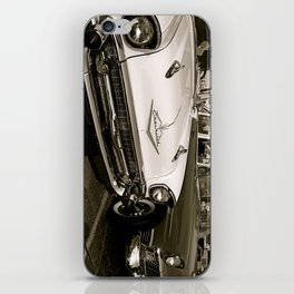 Chevy Bel Airs iPhone Skin