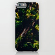 Deep Forest iPhone 6s Slim Case