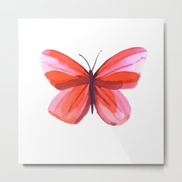 Butterfly no 1 Metal Print